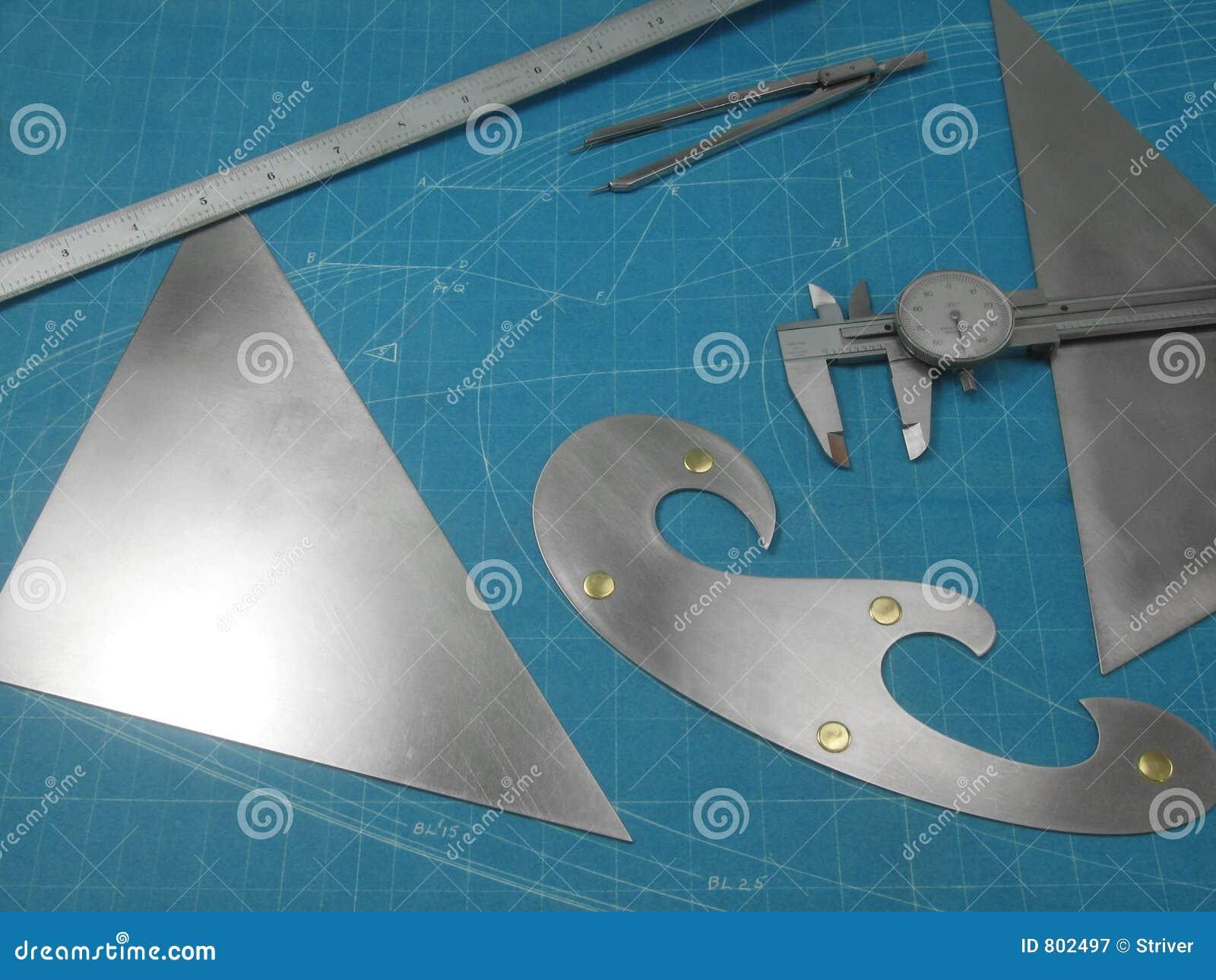 Outils de précision
