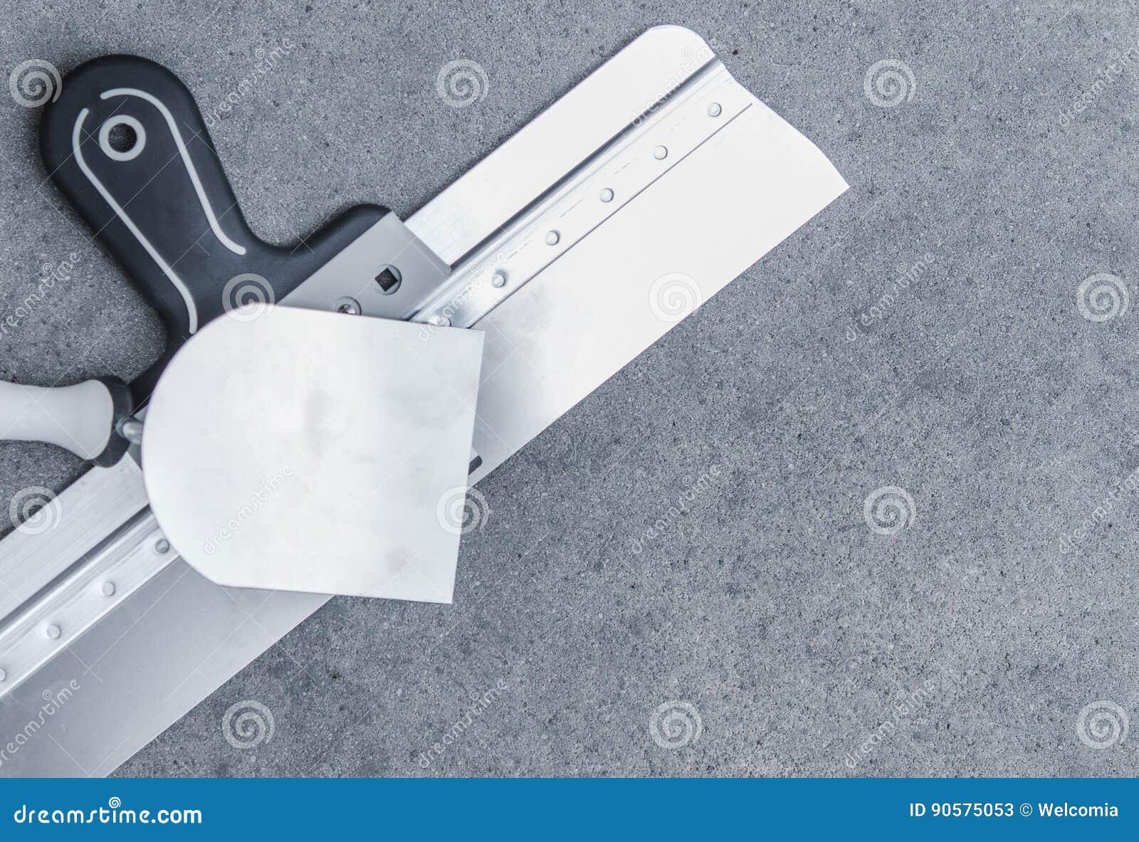 Outils de raccordement de cloison sèche