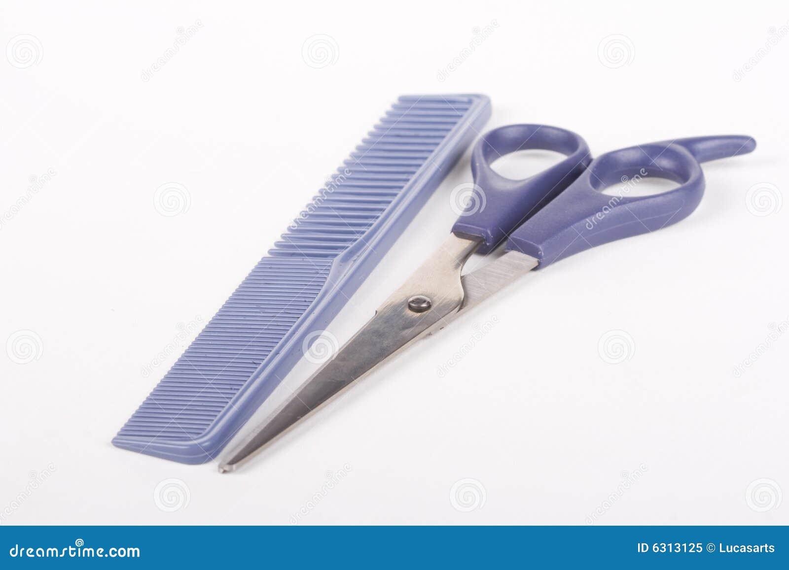 Outils de raseur-coiffeur
