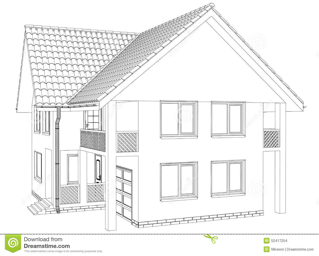 Home Addition Plans moreover Interior Photos Of Single Wide Mobile Homes besides Stock Illustration Interior Outline Drawing Sketch Perspective Space Image60658396 as well Royalty Free Stock Photos Sketch Design Interior Kitchen D Render Image36947528 additionally Royalty Free Stock Photo Simple House Sketch Image12911715. on project 9 house blueprint