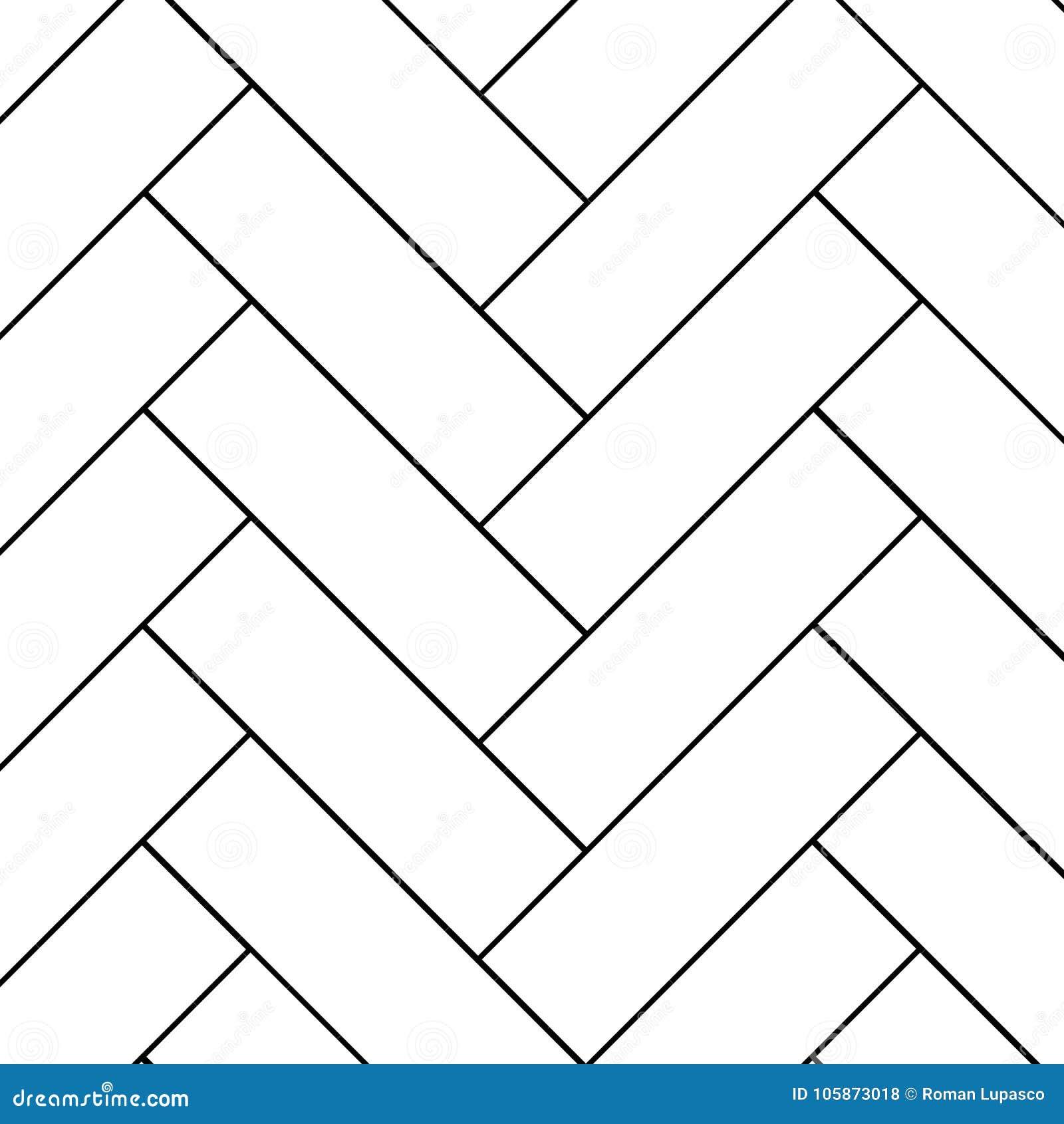 pattern outline