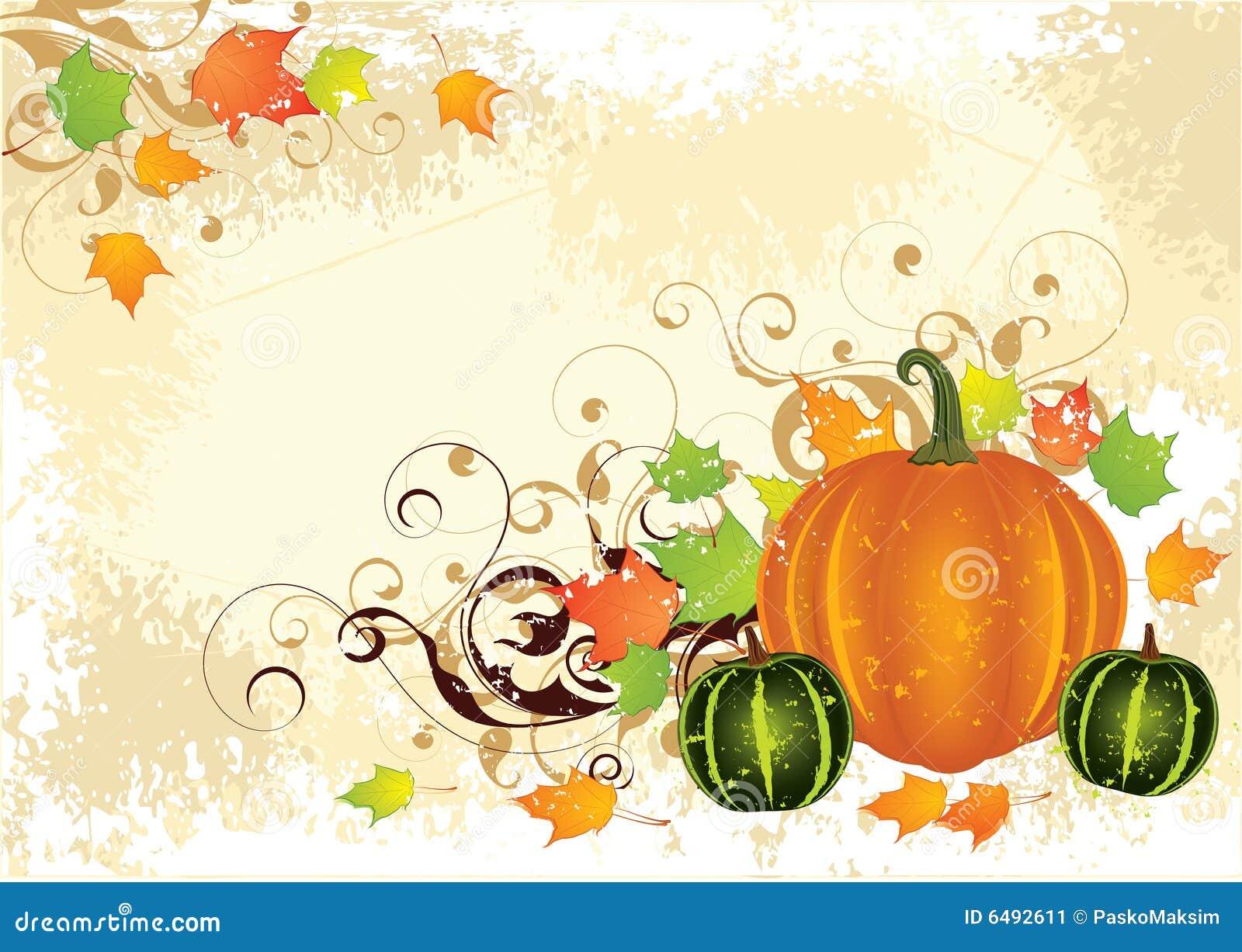 Outono estacionário