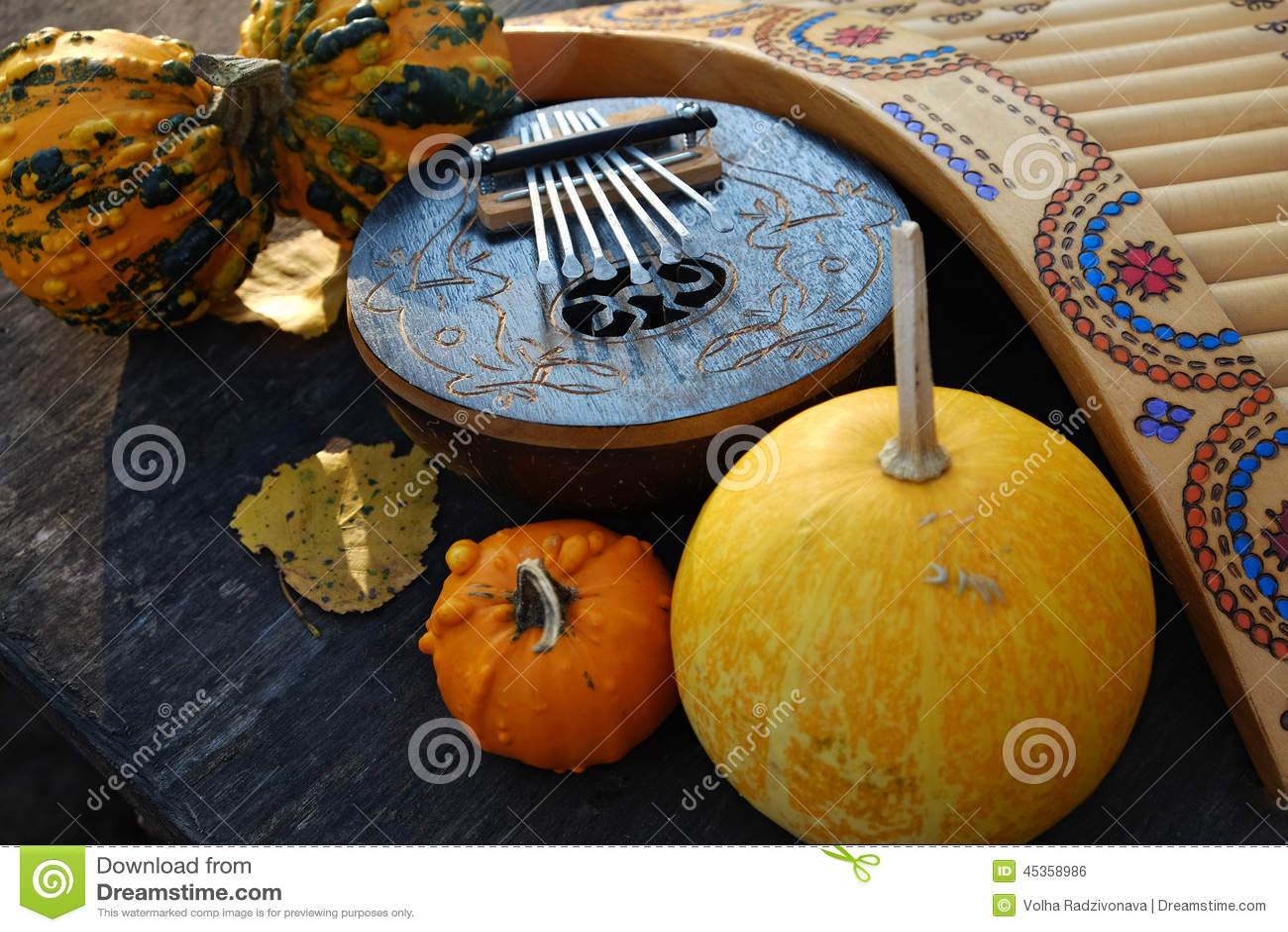 Outono Halloween