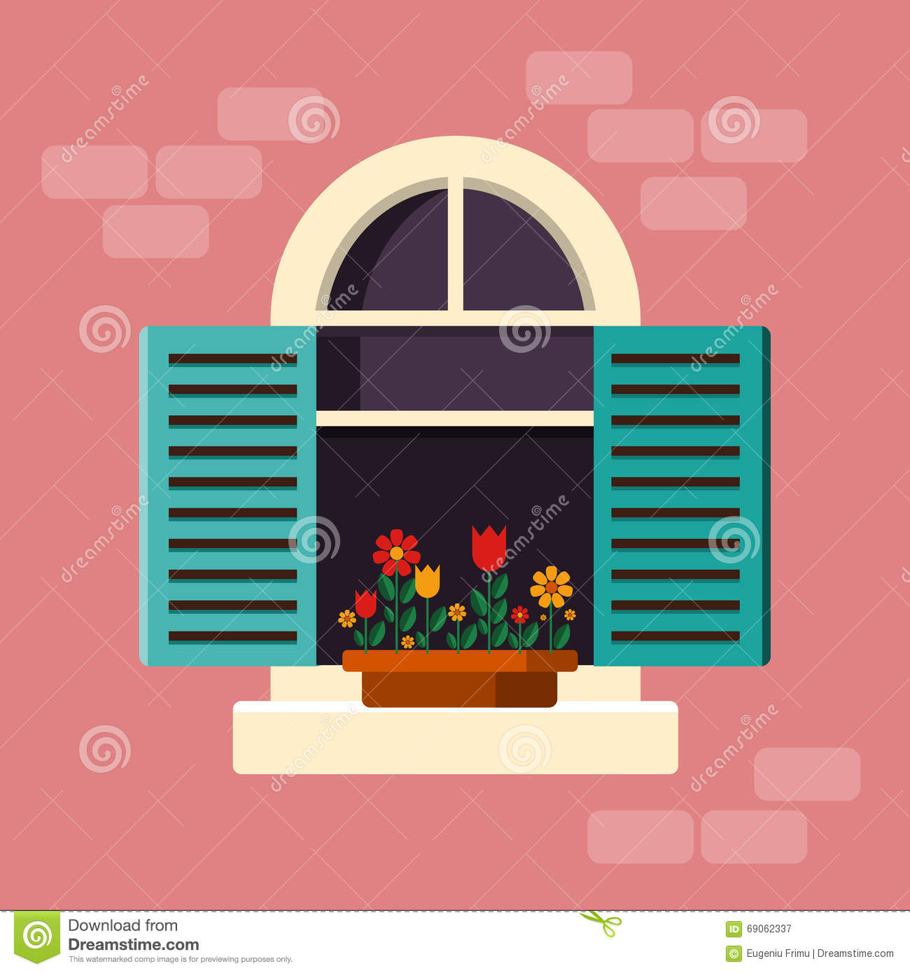 Image Result For Arch Window Shutters