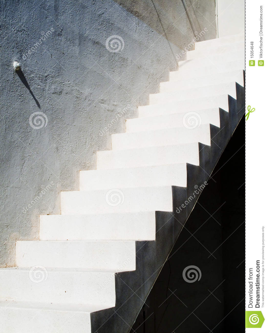 Outside Stairs Royalty Free Stock Photos Image 15054648