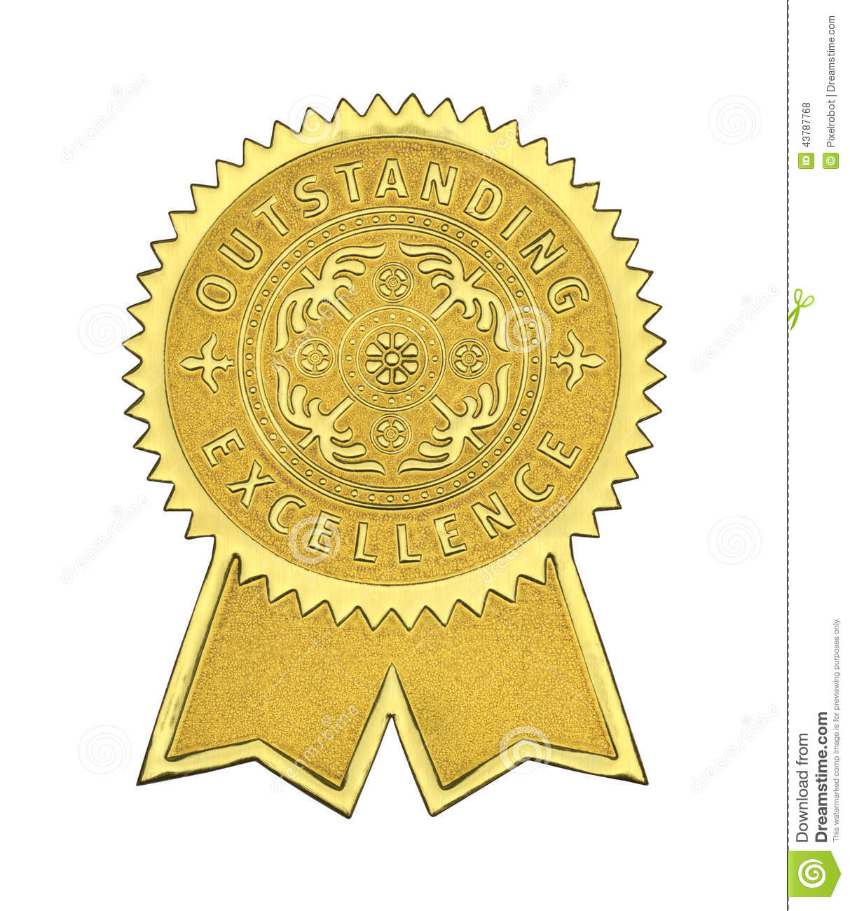 outstanding excellence seal stock photo image 43787768 seal clip art free seal clipart for kids