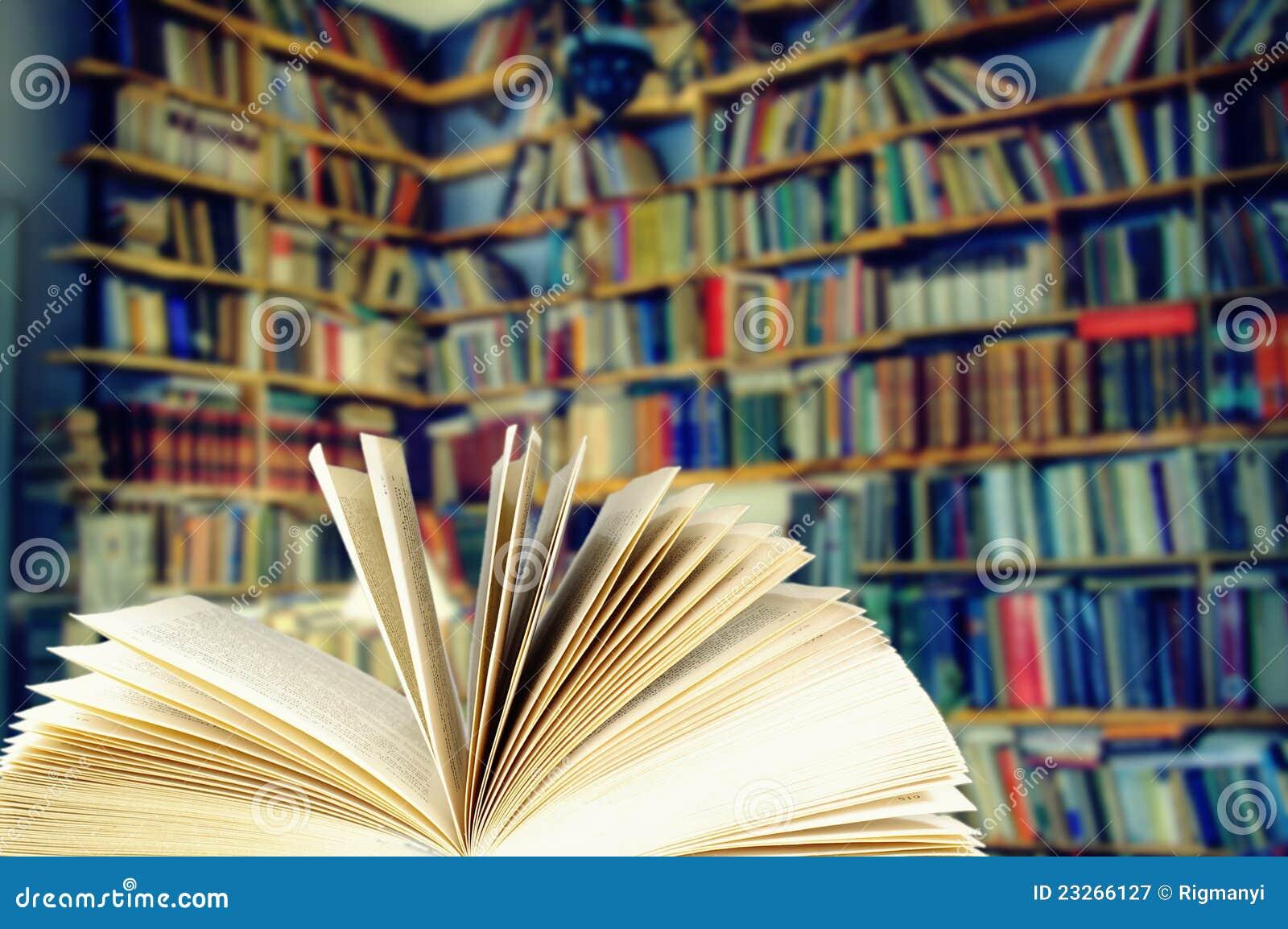 Ouvrez le livre dans une bibliothèque