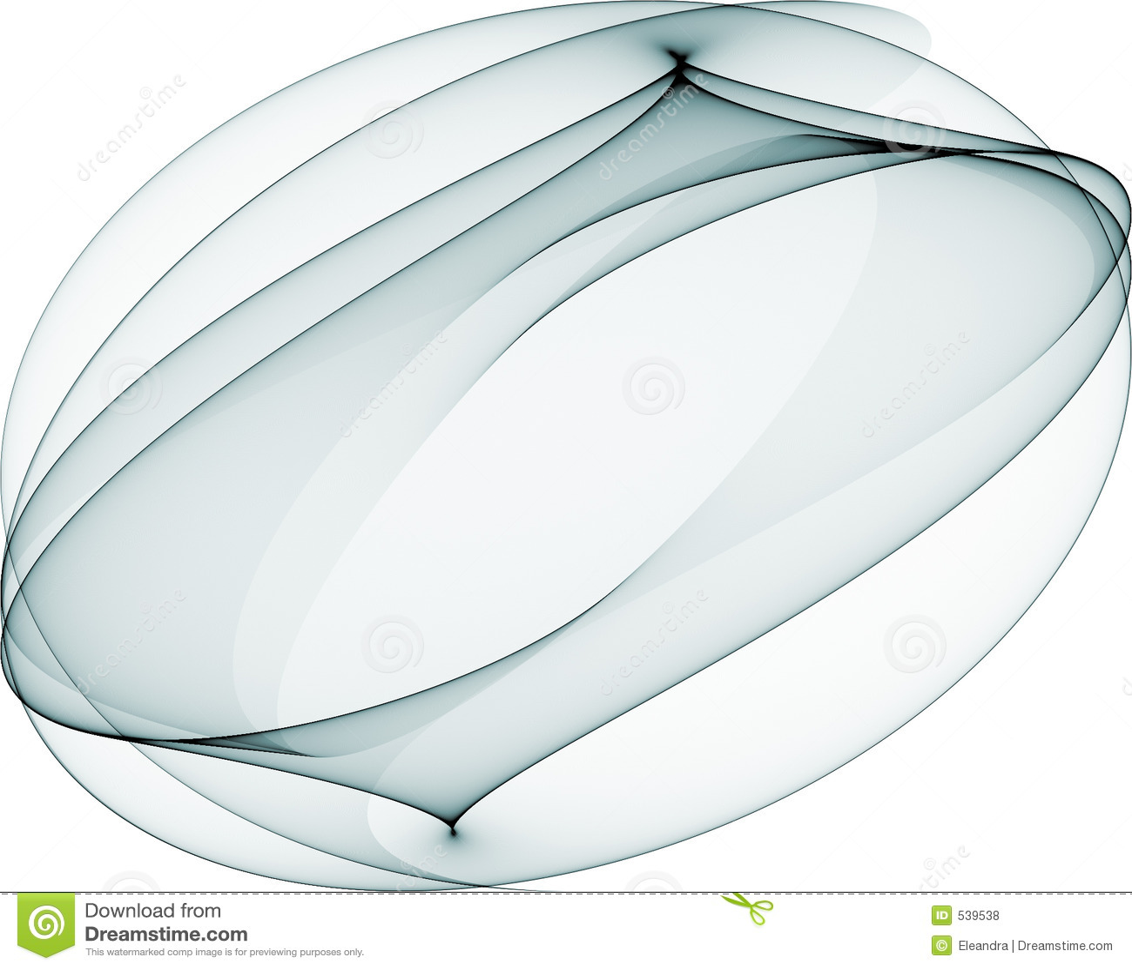 Oval do Aqua