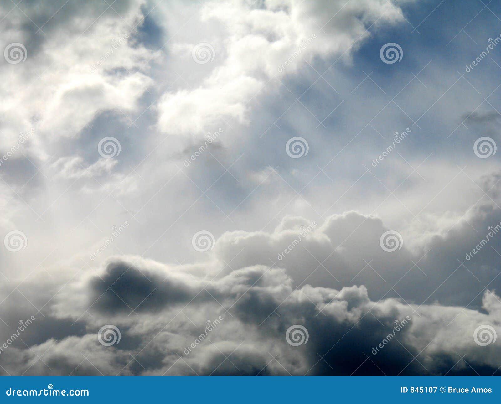 Ovannämnda himmlar 1