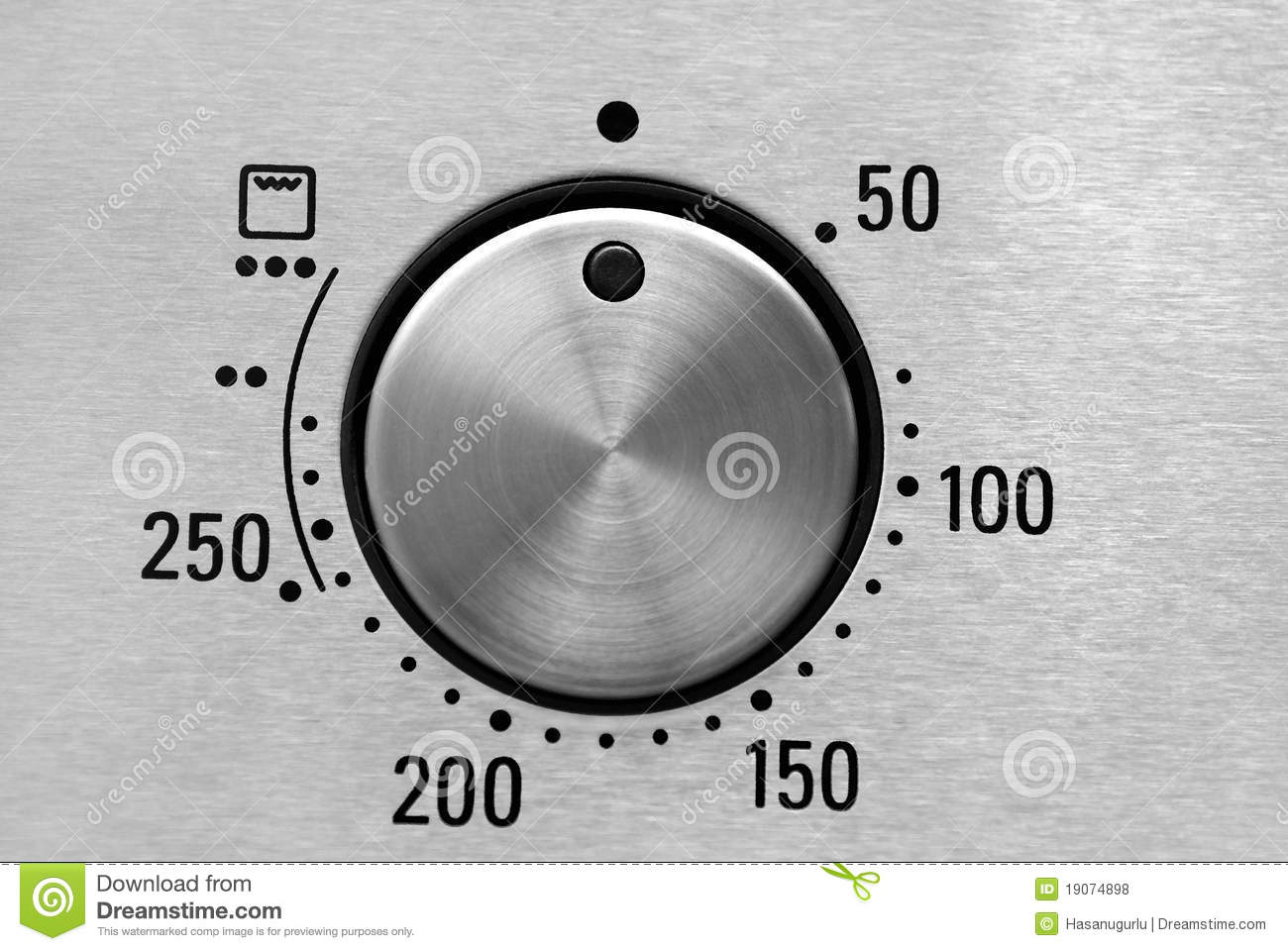 Oven Temperature Royalty Free Stock Photos Image: 19074898 #85A724