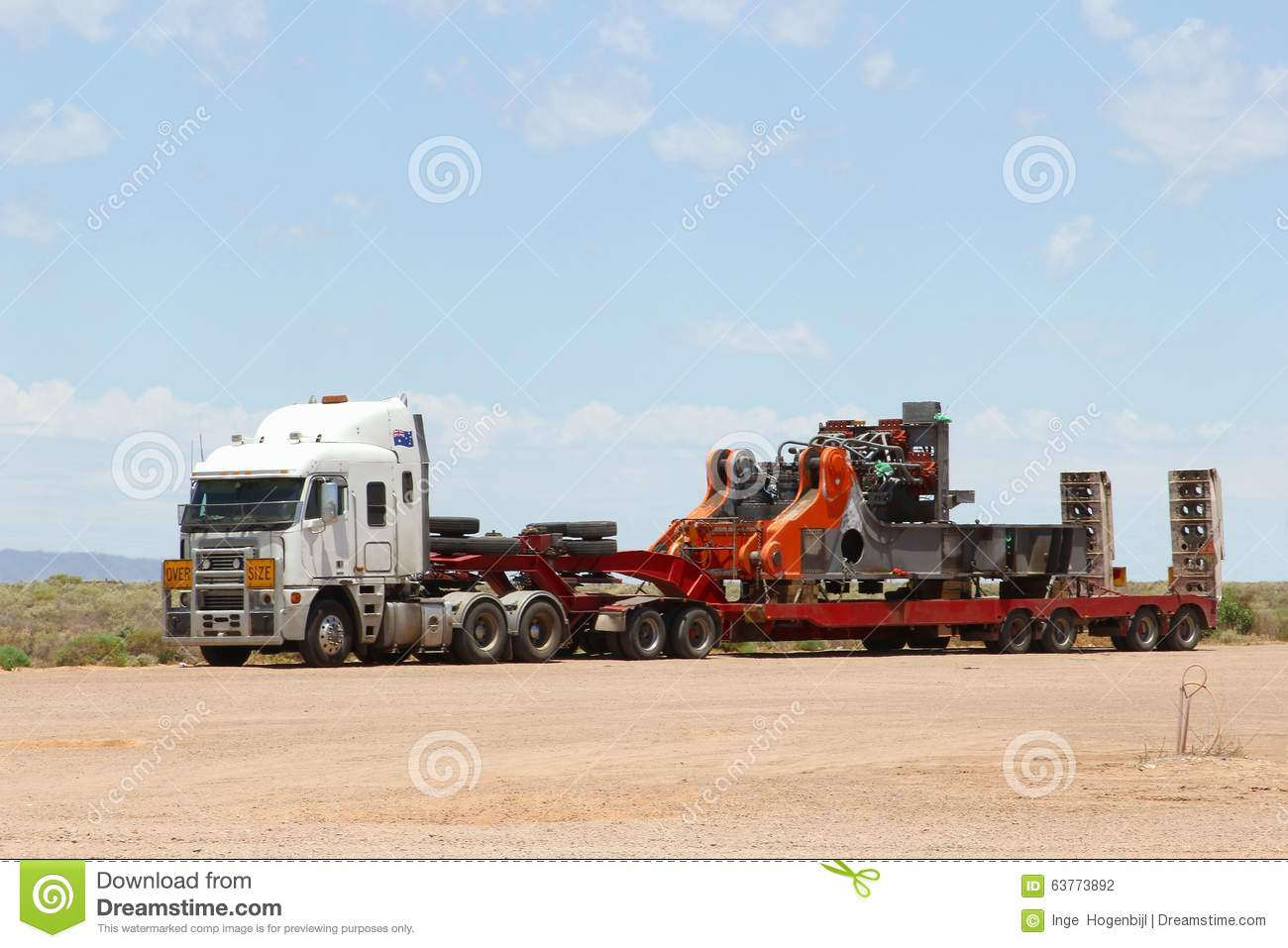 Trucking Business Plan Sample
