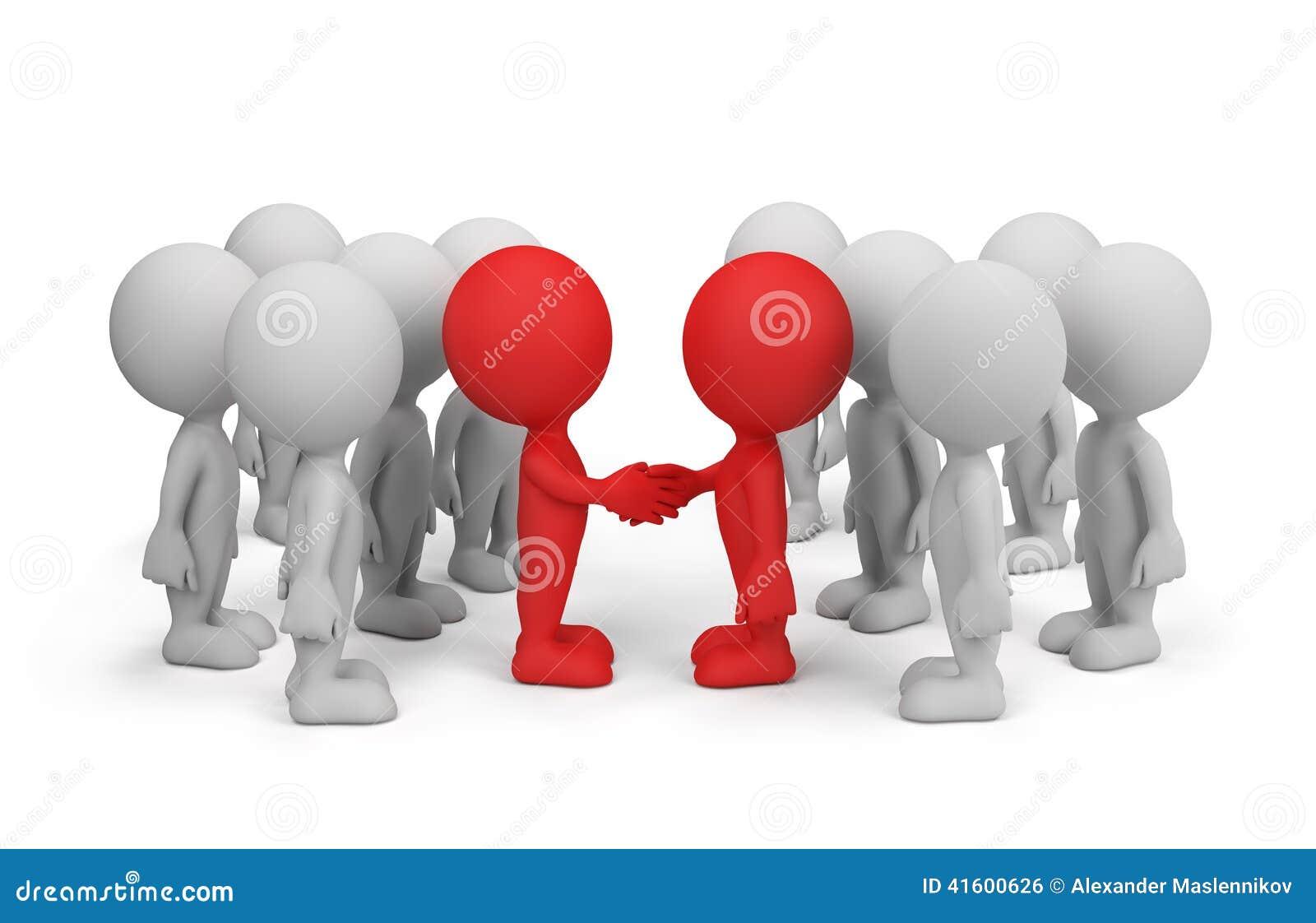 Overeenkomst over Samenwerking