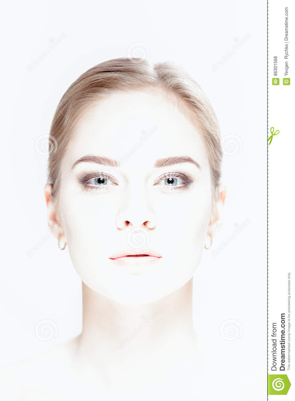 model stock images overexposed model stock photos royalty free stock images 8745