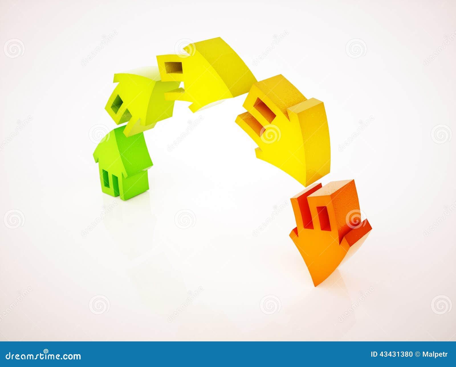 Overheating of real estate market