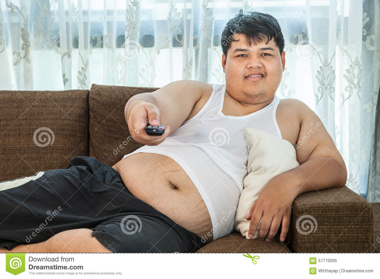Sexy Overweight Naked Black Men Photos