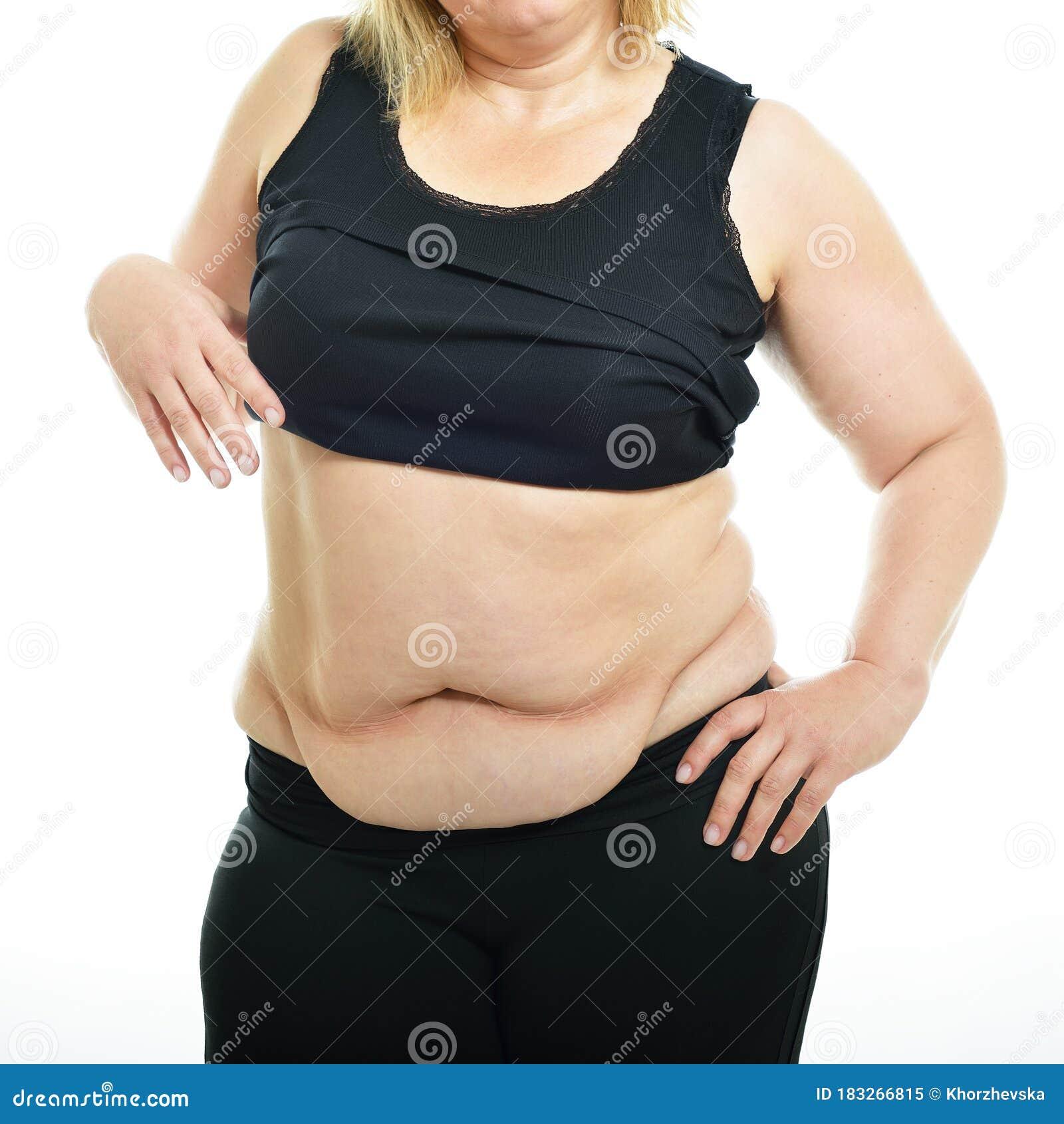 Belly girls big Gotta love