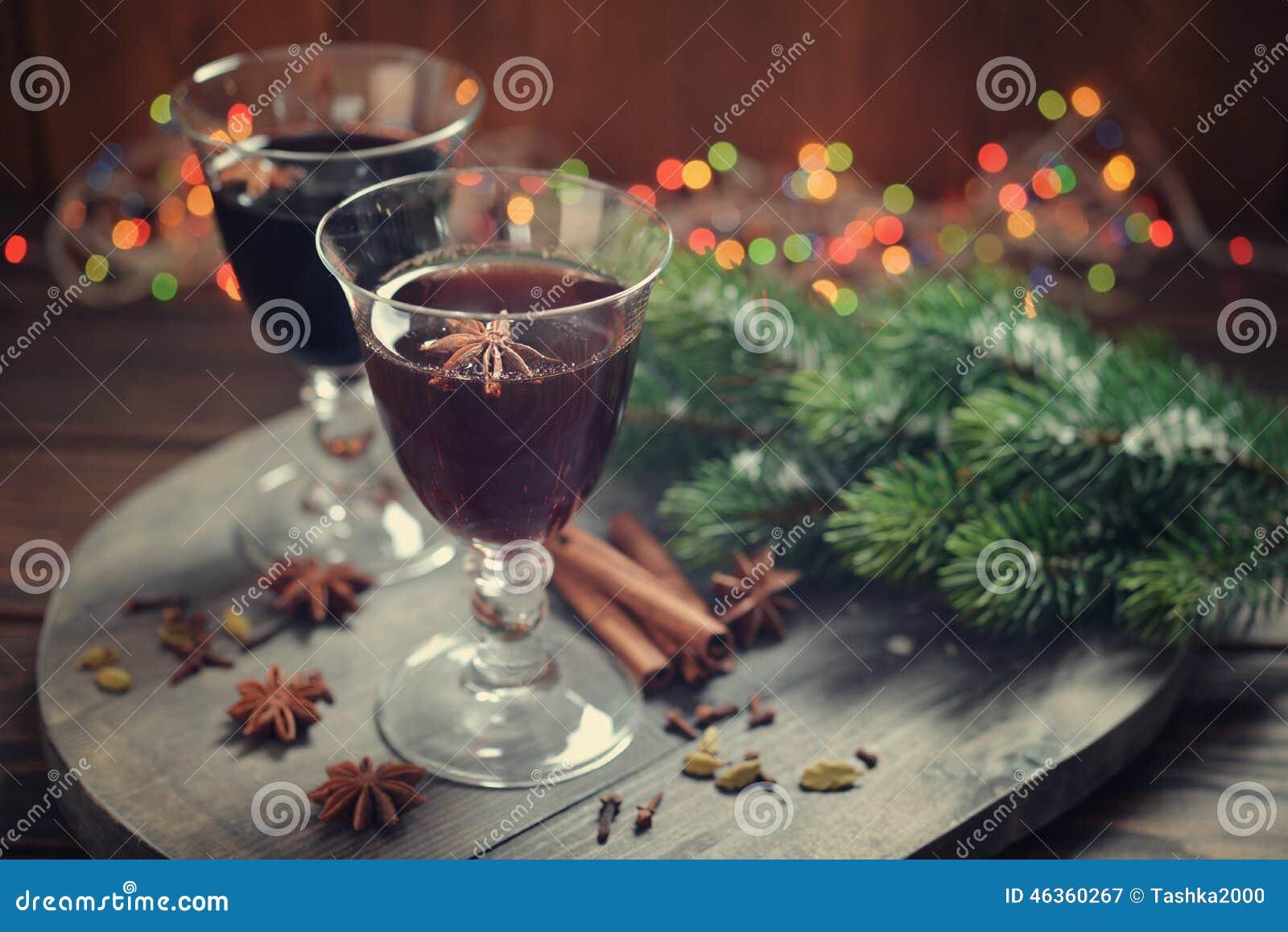 Overwogen wijn