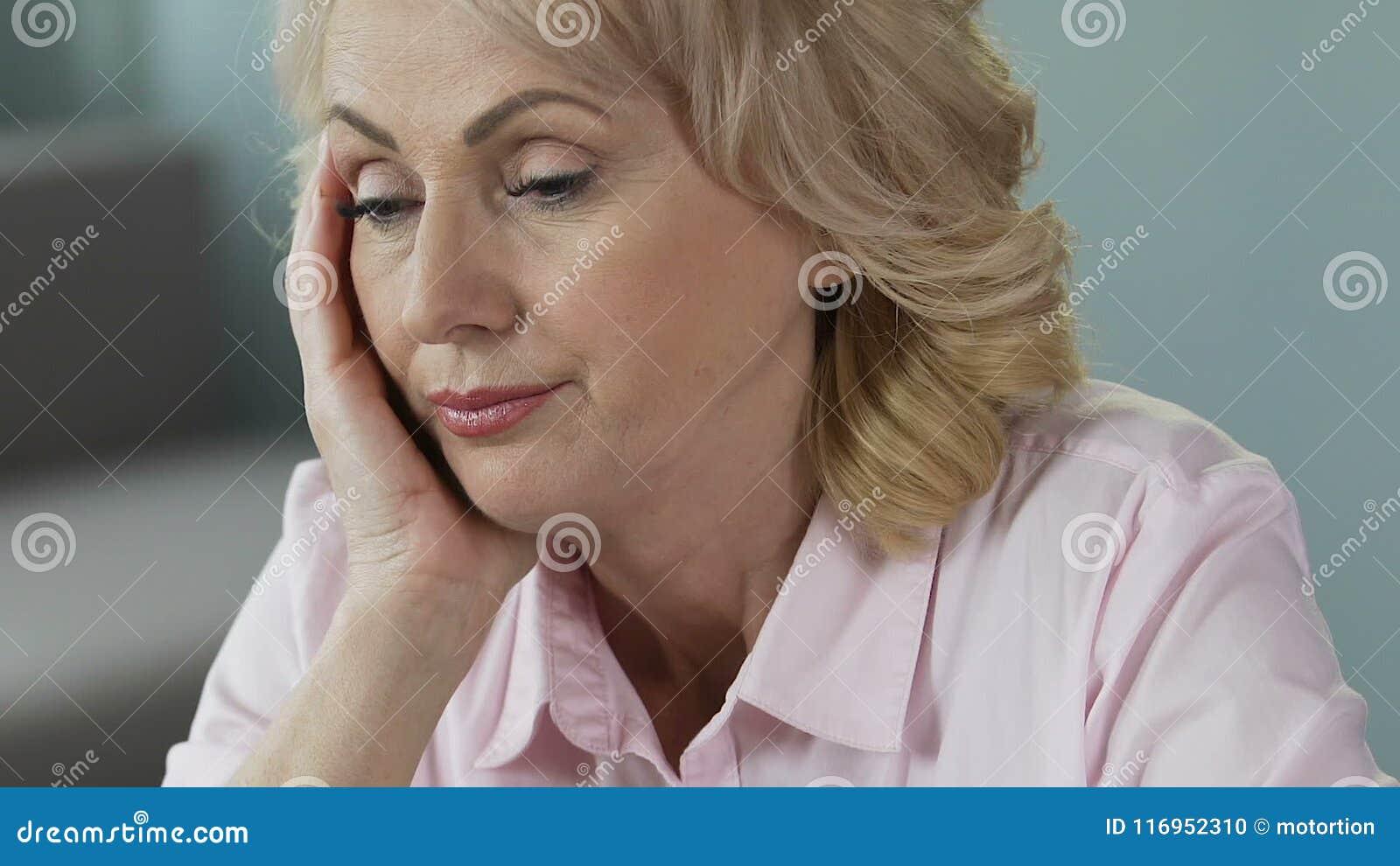 Mature Woman Sleeping Stock Footage  Videos - 175 Stock Videos-5700