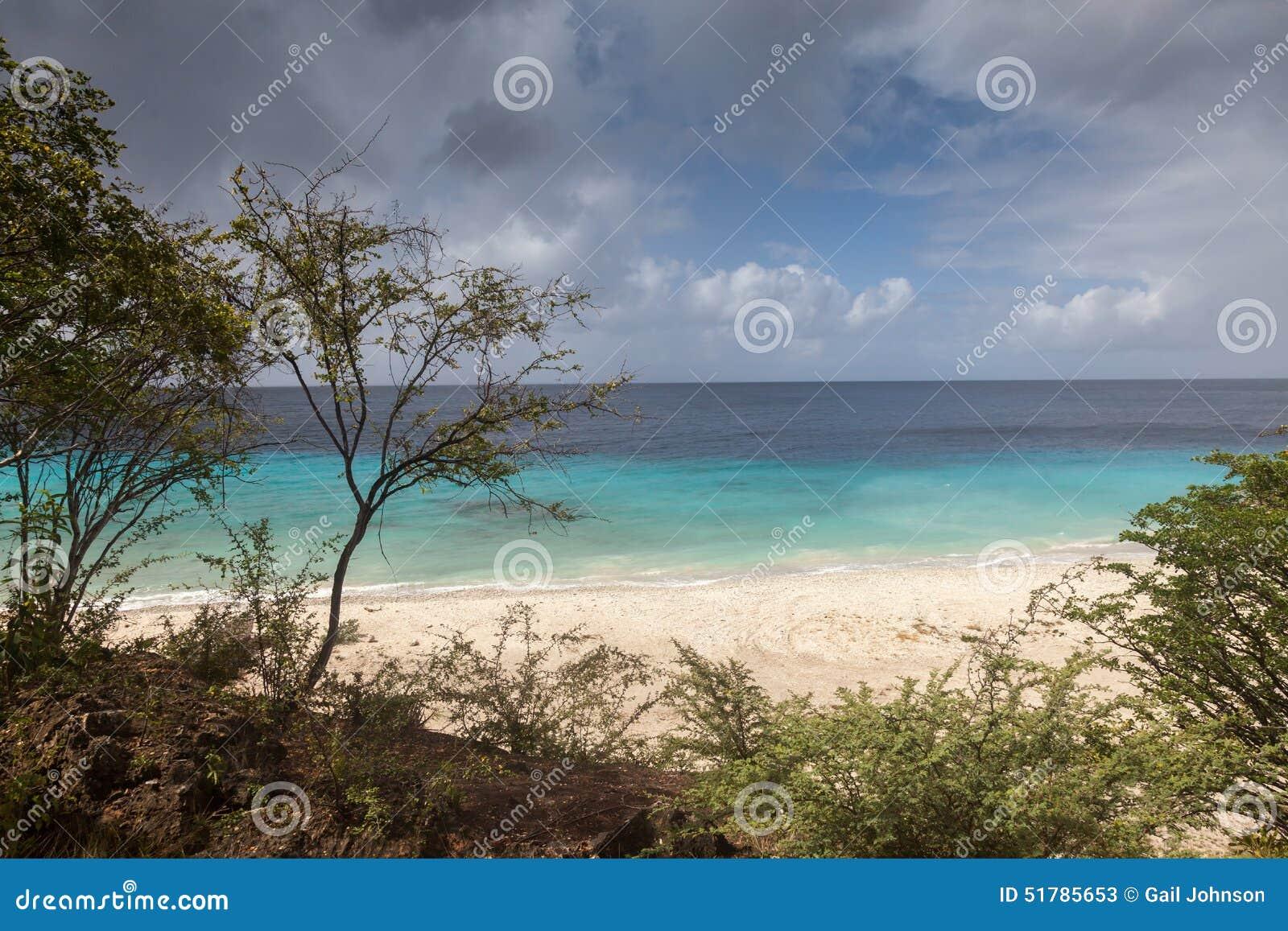 Overzees - Meningen rond Curacao Caraïbisch eiland