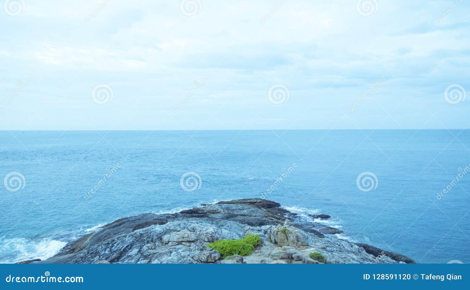 Overzees van de Kaap van Prom Thep
