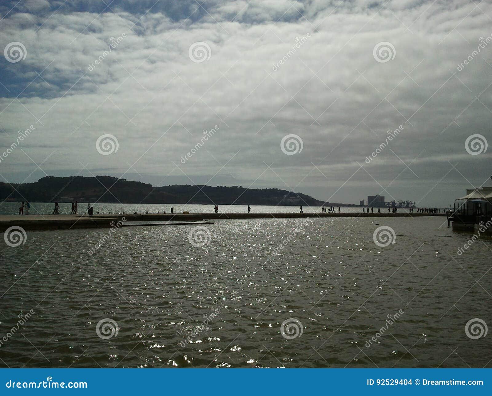 Overzees van Lissabon