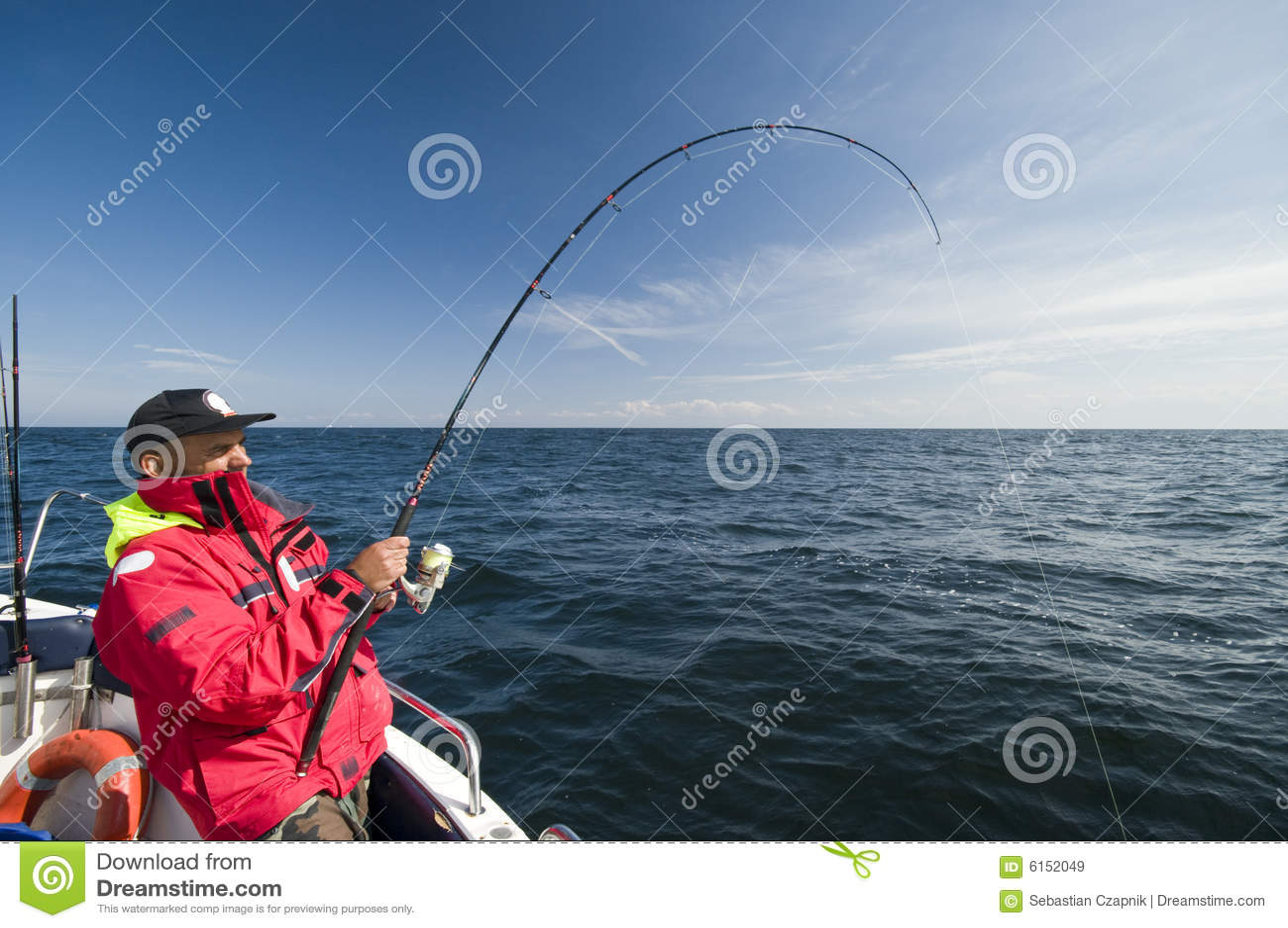 Overzeese visserij