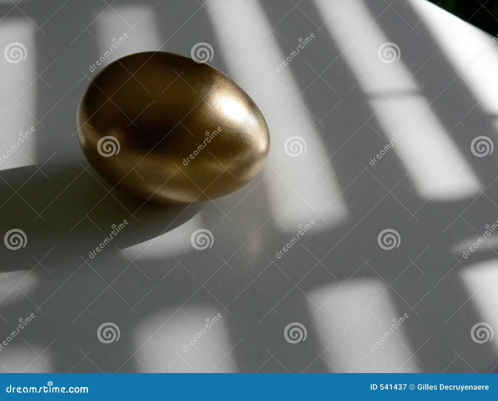 Ovo dourado 2