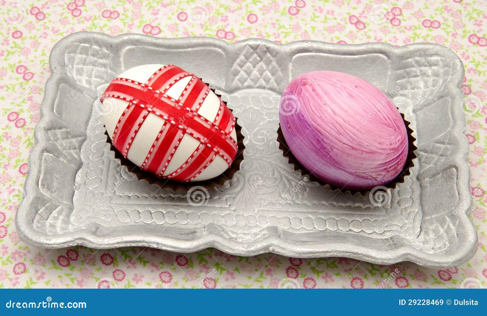 Download Ovos da páscoa imagem de stock. Imagem de símbolo, projeto - 29228469