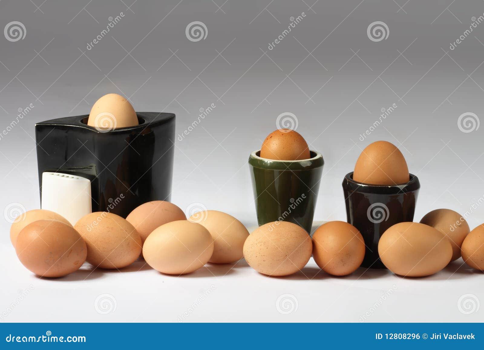 Ovos de Brown