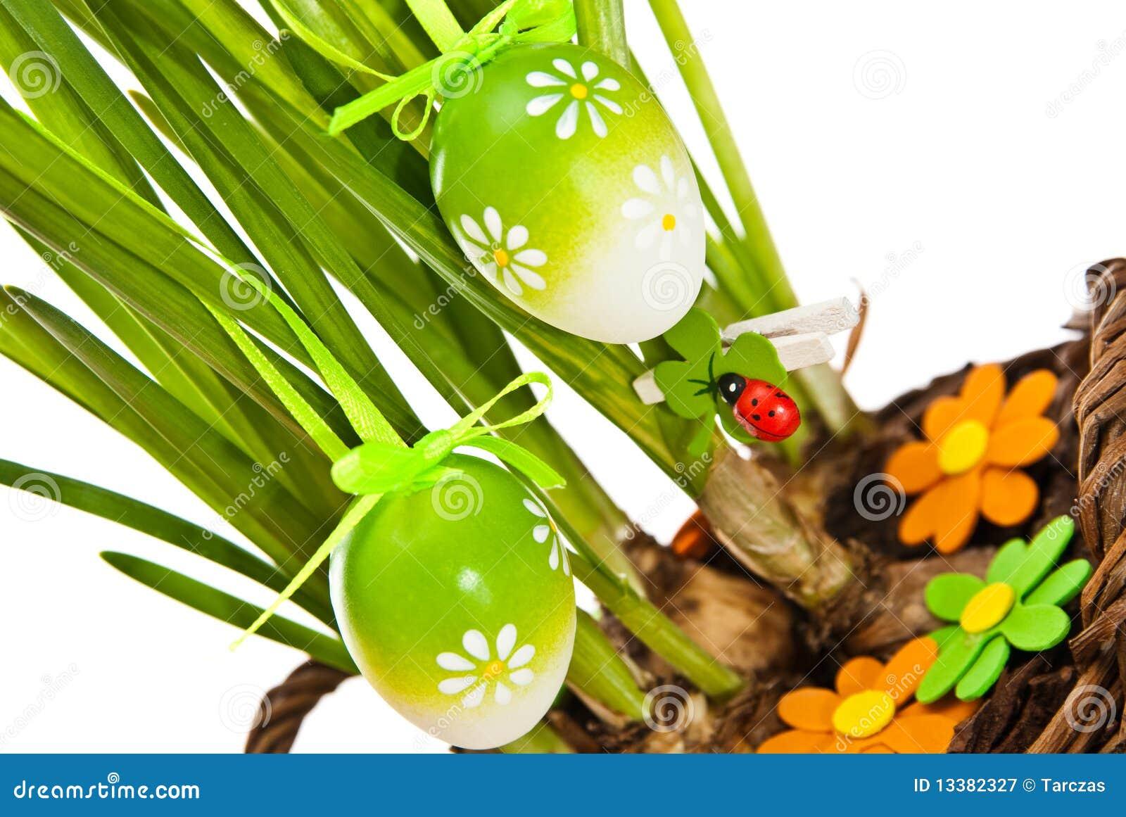 Ovos de Easter