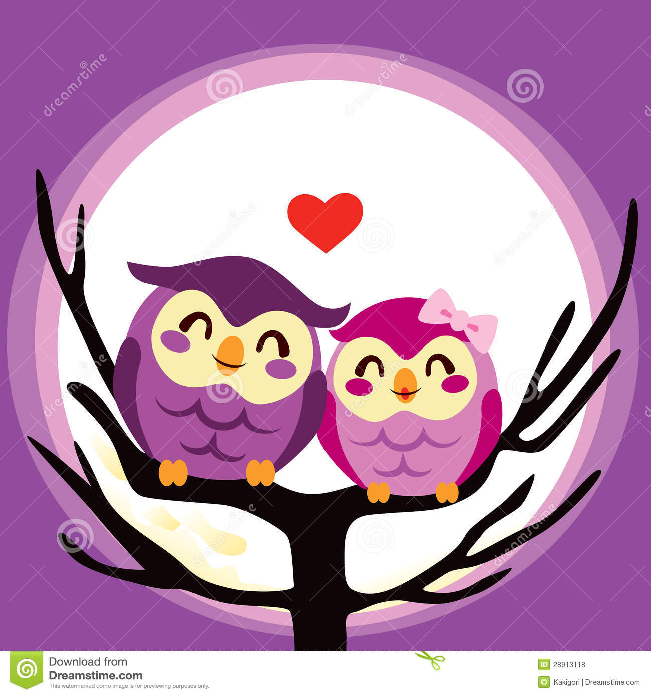 Must see Love Couple Cartoon HD Wallpaper Download - owl-love-couple-28913118  Graphic_624334.jpg