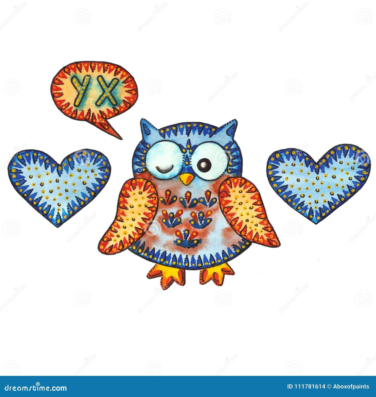 OWL / OOH