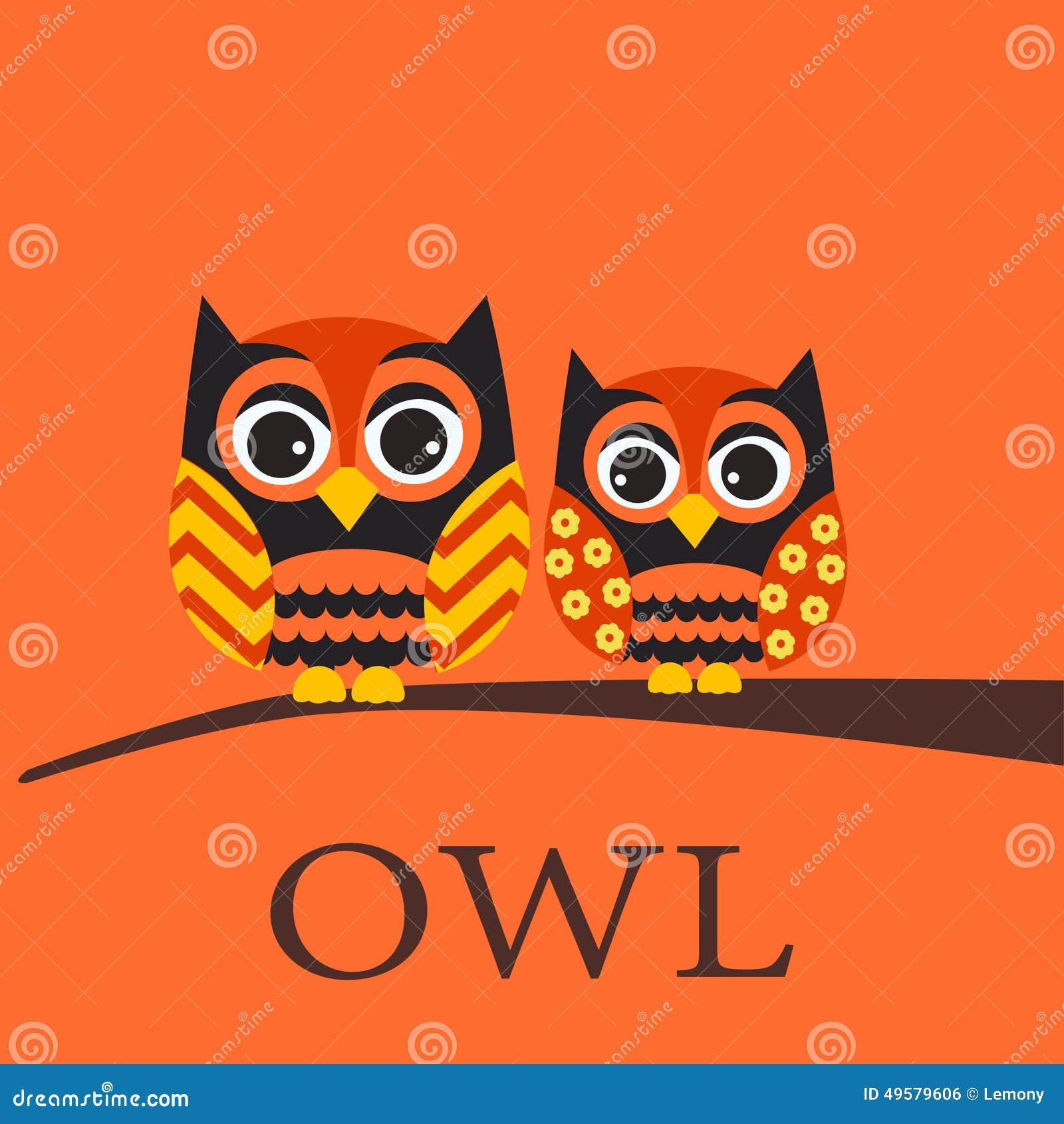 owl design wallpaper