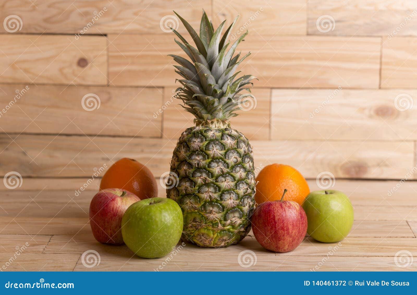 Owoców odmian