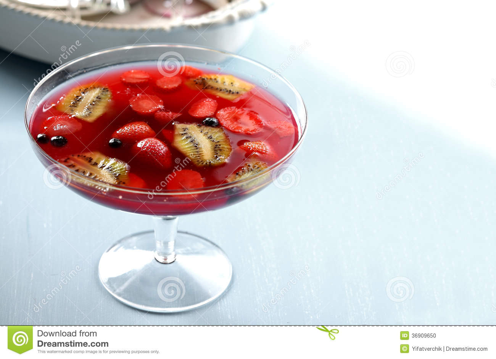 Owoc deserowe