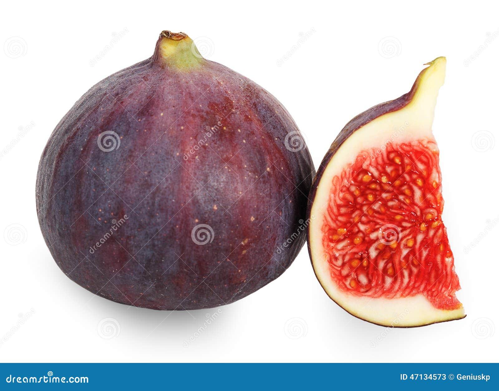 Owoc figi