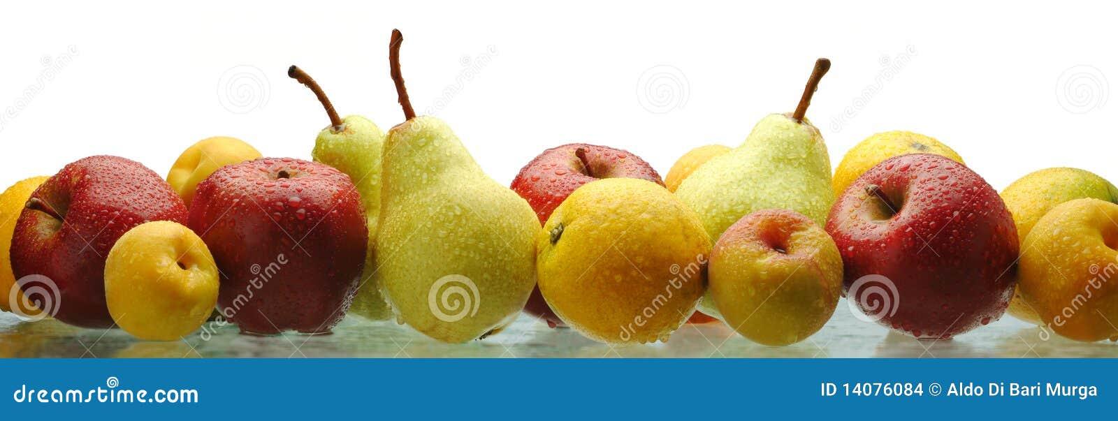 Owoc mokre