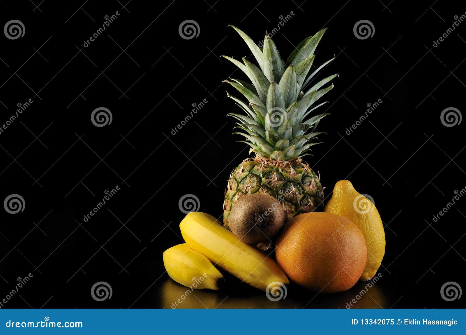 Owoc południowe