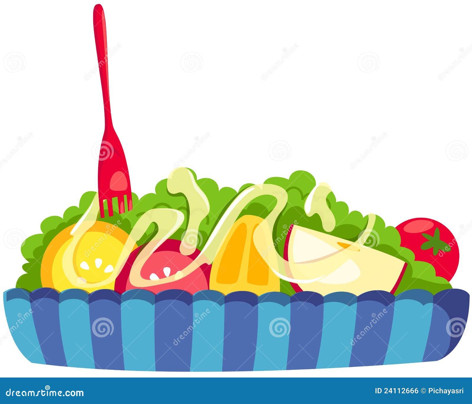 Owoc sałatkowe