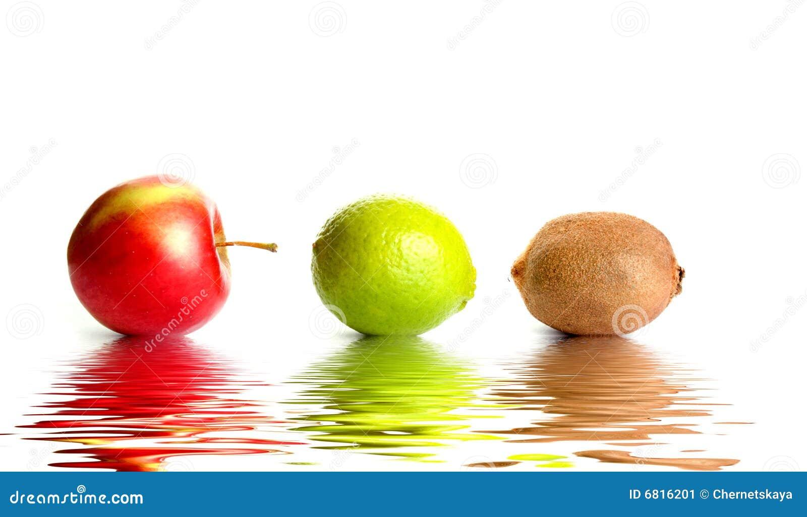 Owoc soczyste