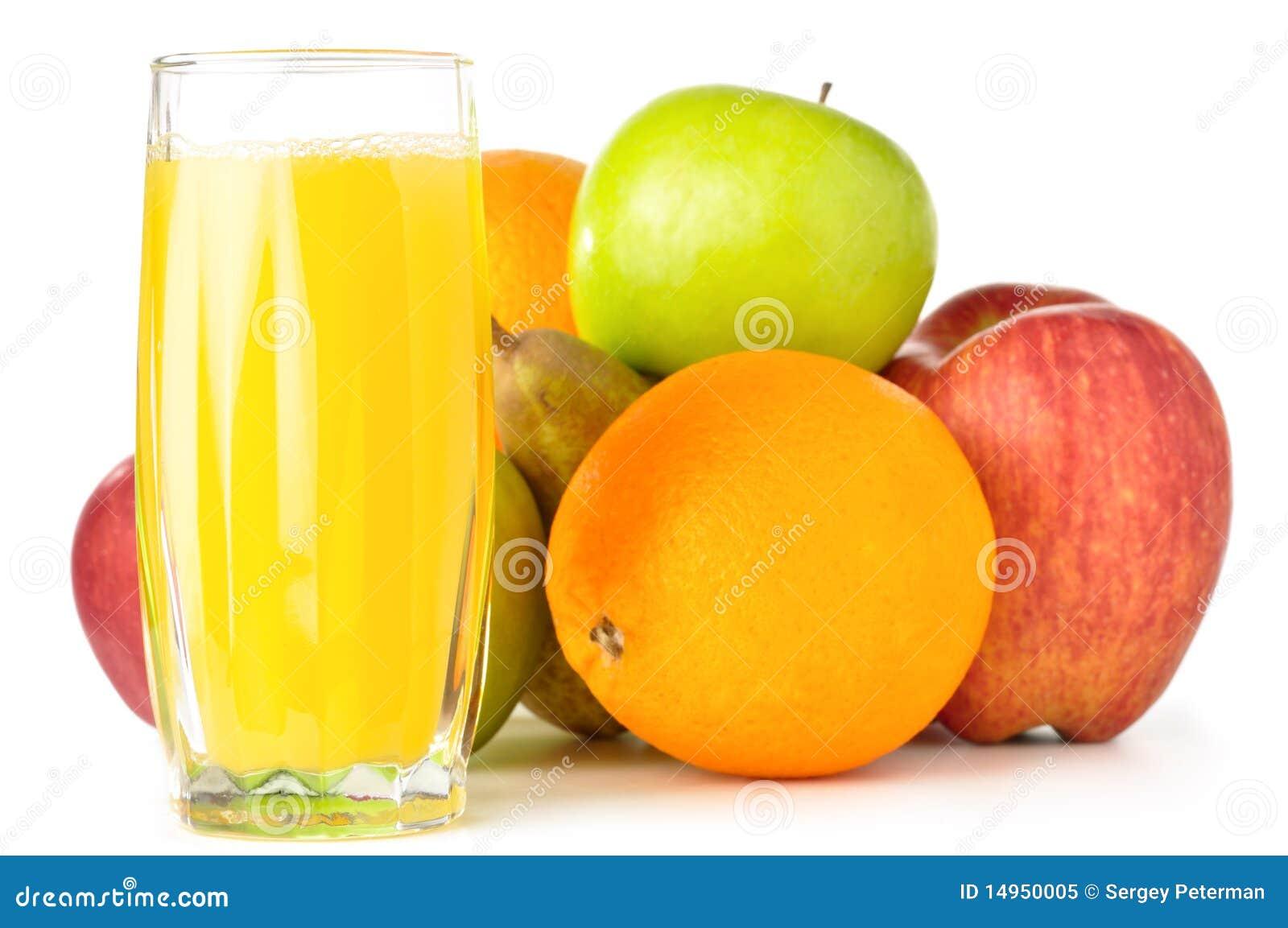 Owoc sok
