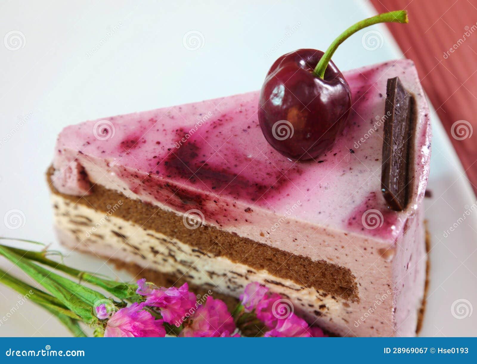 Owoc tort