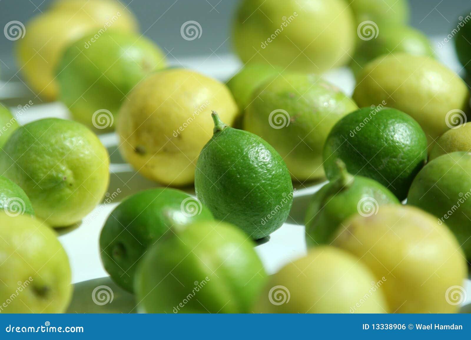 Owocowa cytryna