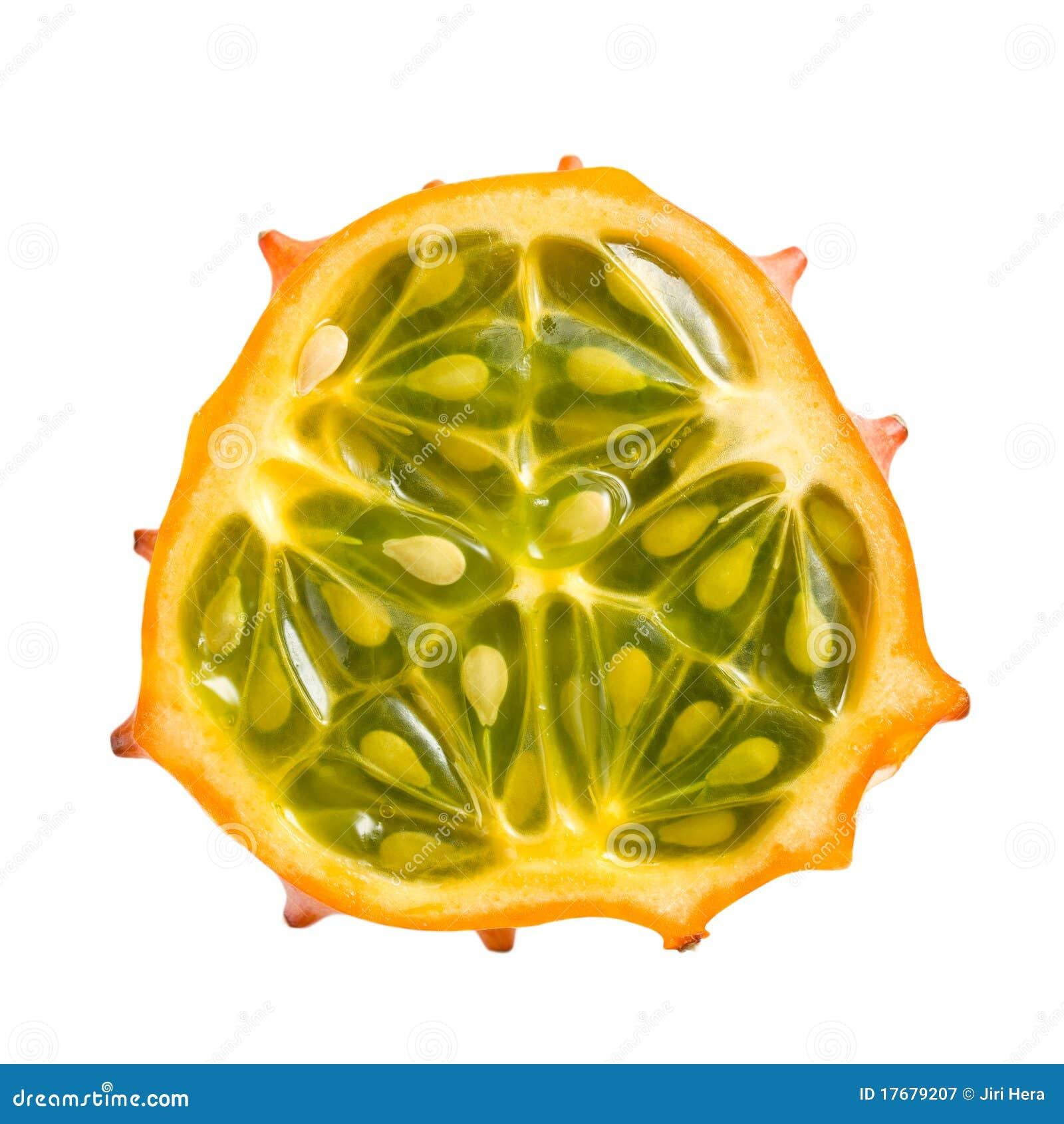 Owocowy kiwano