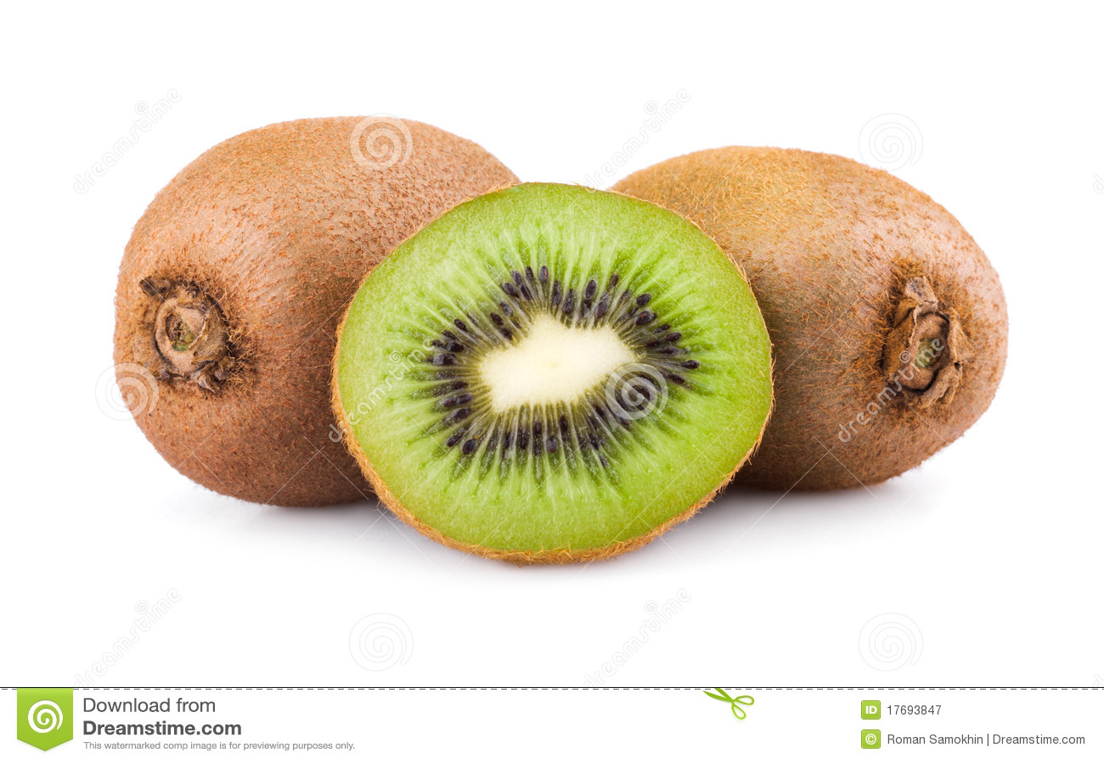 Owocowy kiwi