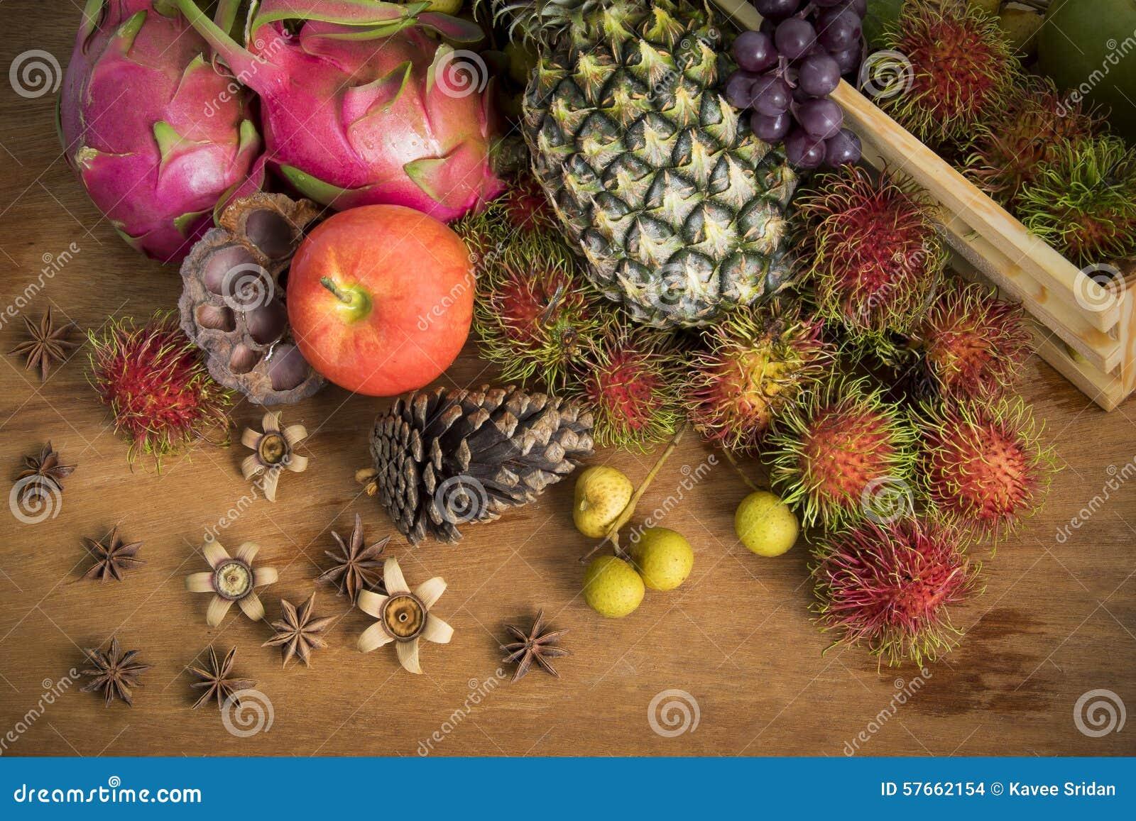 Owocowy kosz