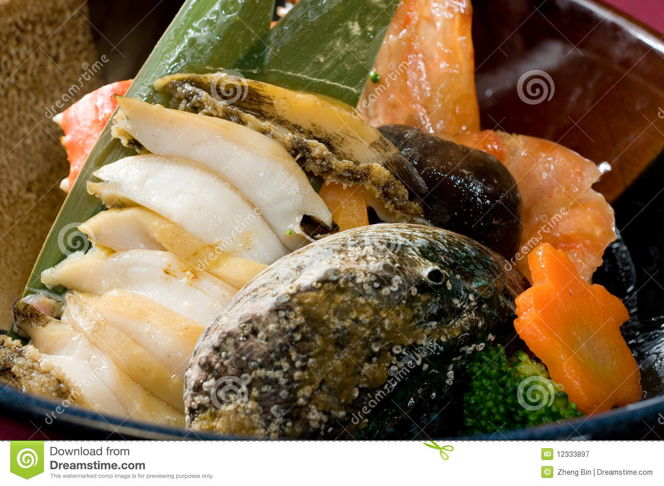 Oyster Roast Royalty Free Stock Photography - Image: 12333897
