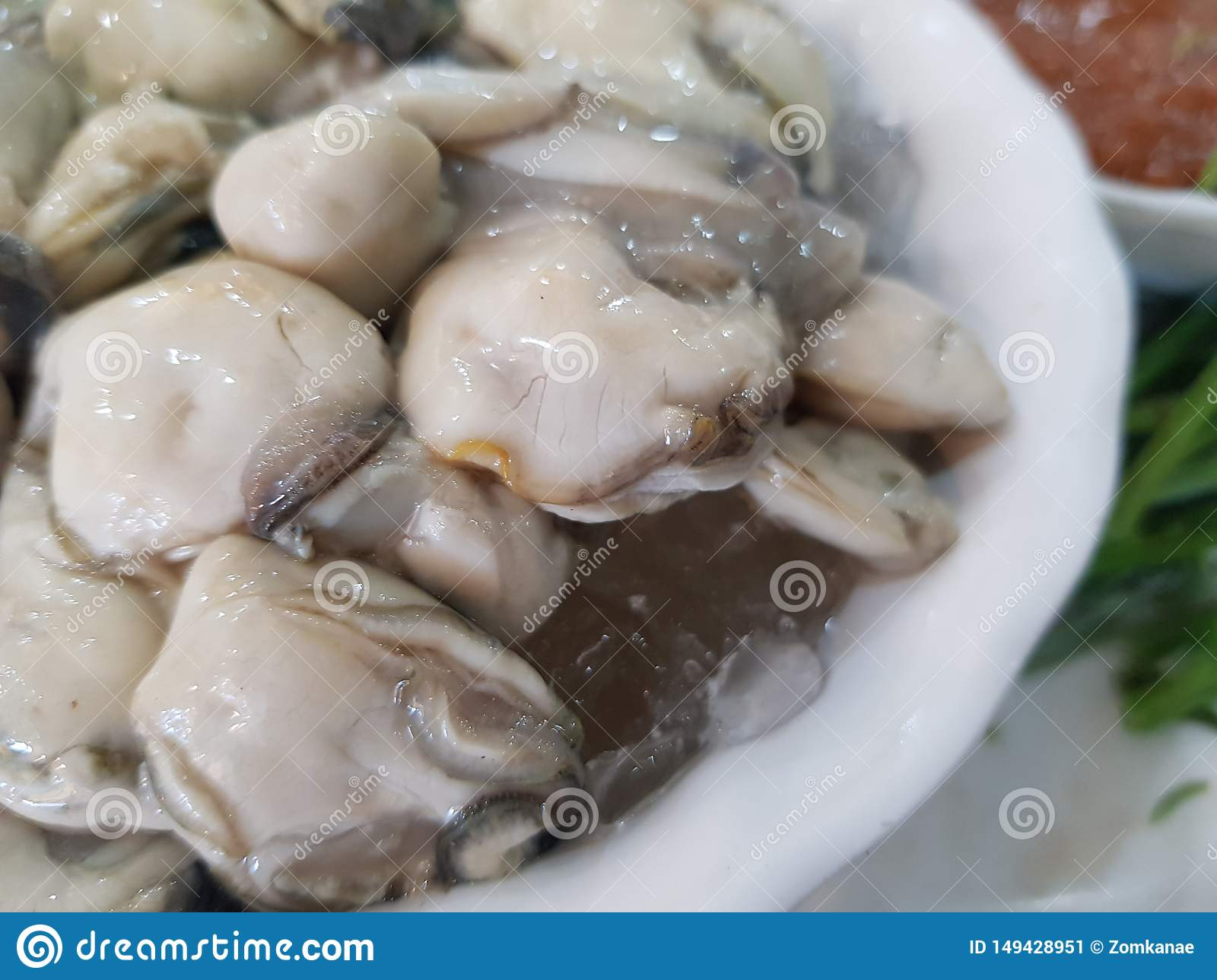 Oysters, health benefits  Enhance sexual function, stimulate the reproductive system
