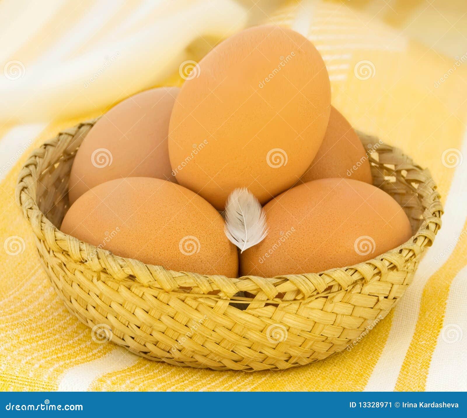łozinowi koszykowi jajka
