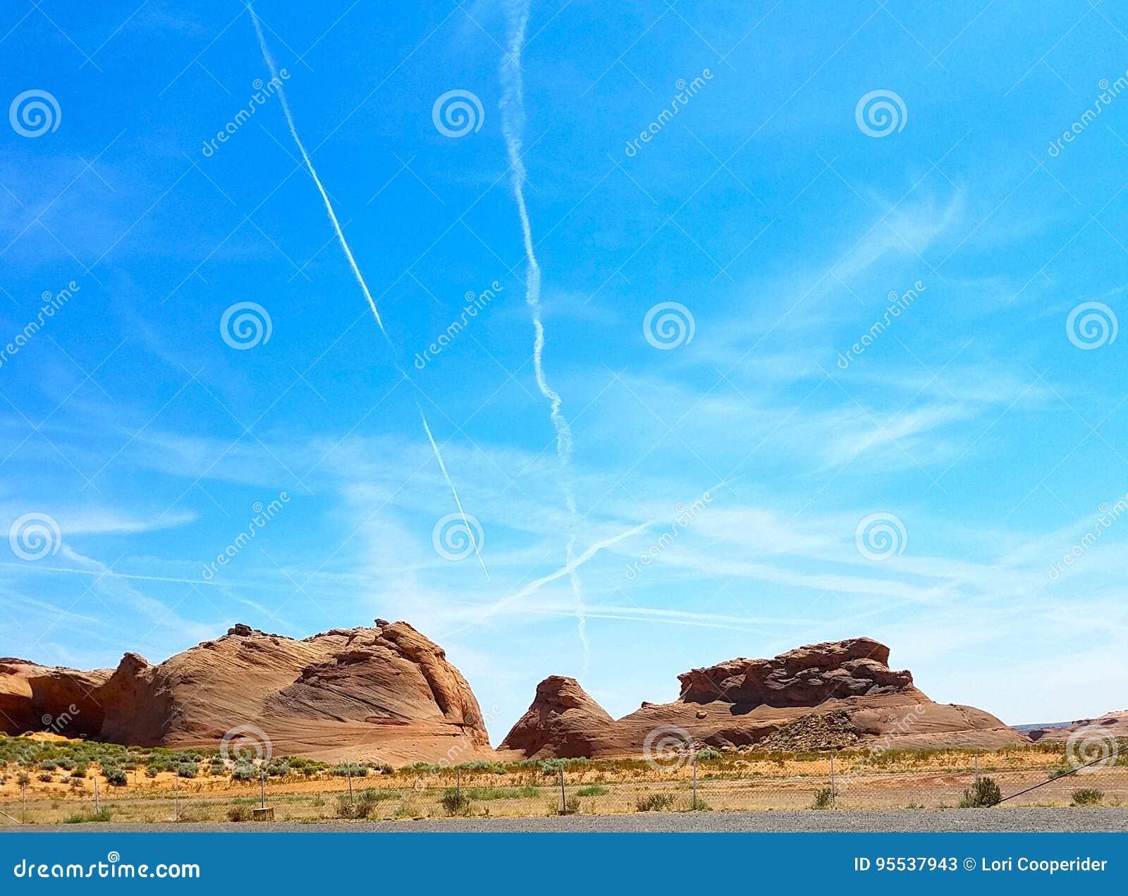 Página, o Arizona